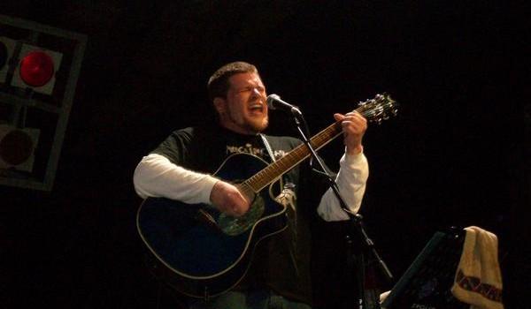 Derek Givans Live