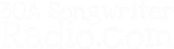 30A Songwriter Radio Logo