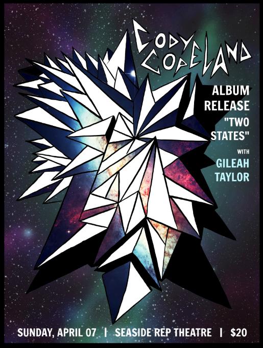 Cody Copeland Album Release Party!