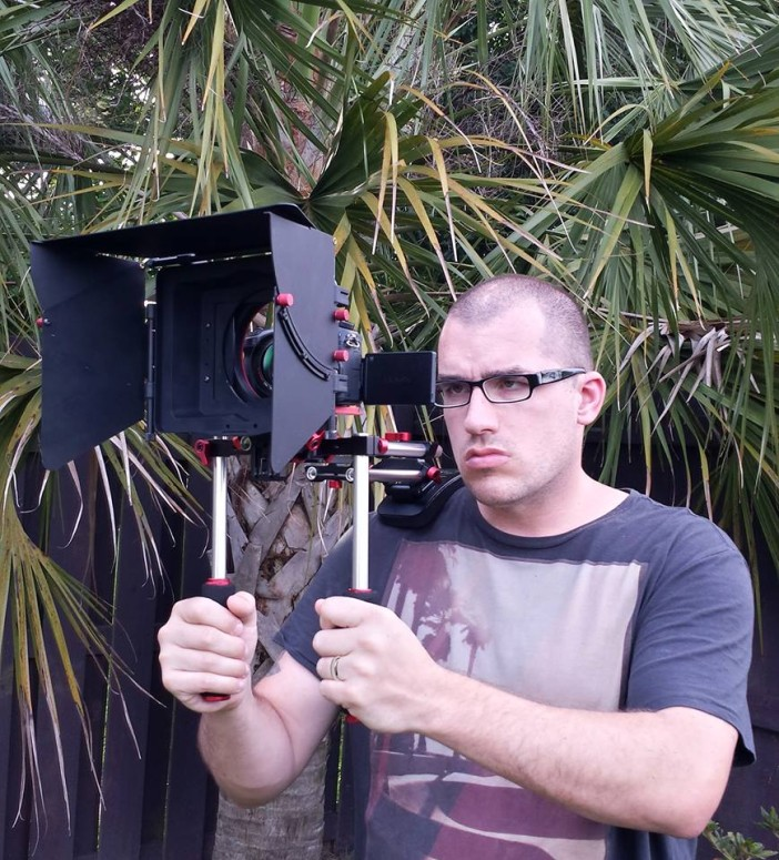 TJC Films' Tim Carr Takes The Coast!