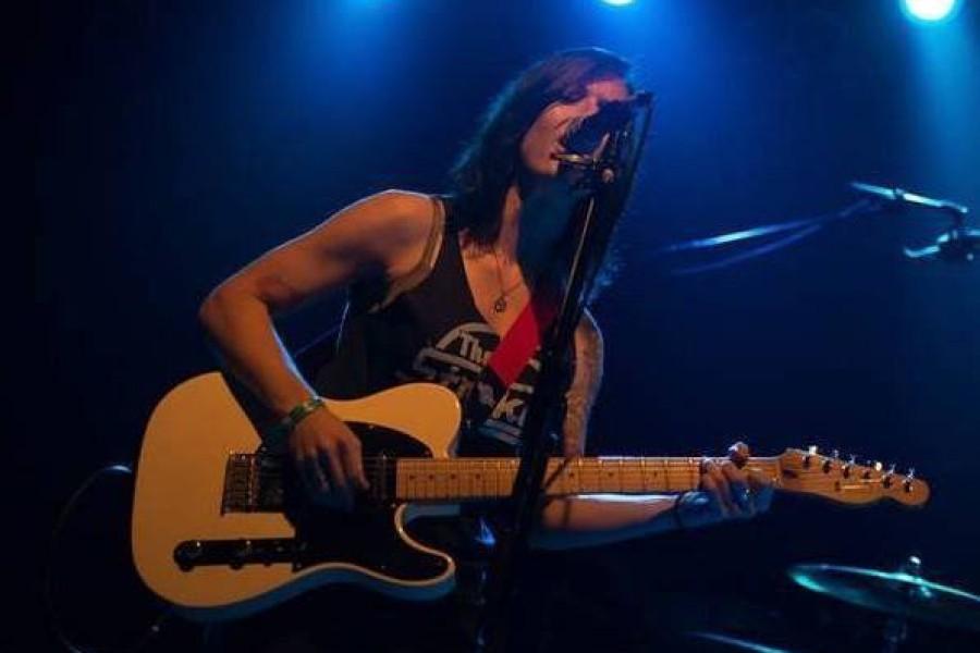 Elyse Therose Guitar