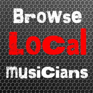 Browse Local Musicians