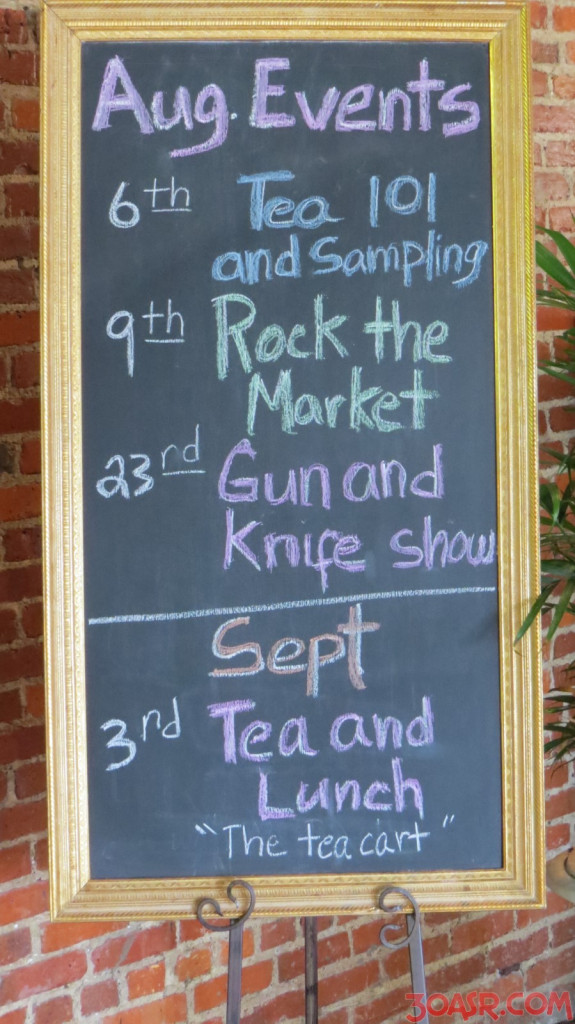 Rock The Market ROCKED! - 30A Songwriter Radio