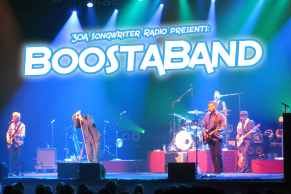 Boostaband Contestants Announced!
