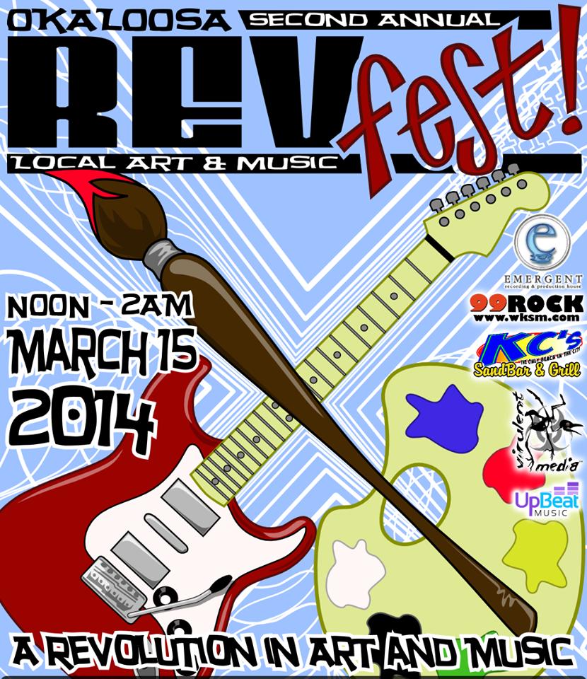 Rev Fest Preview