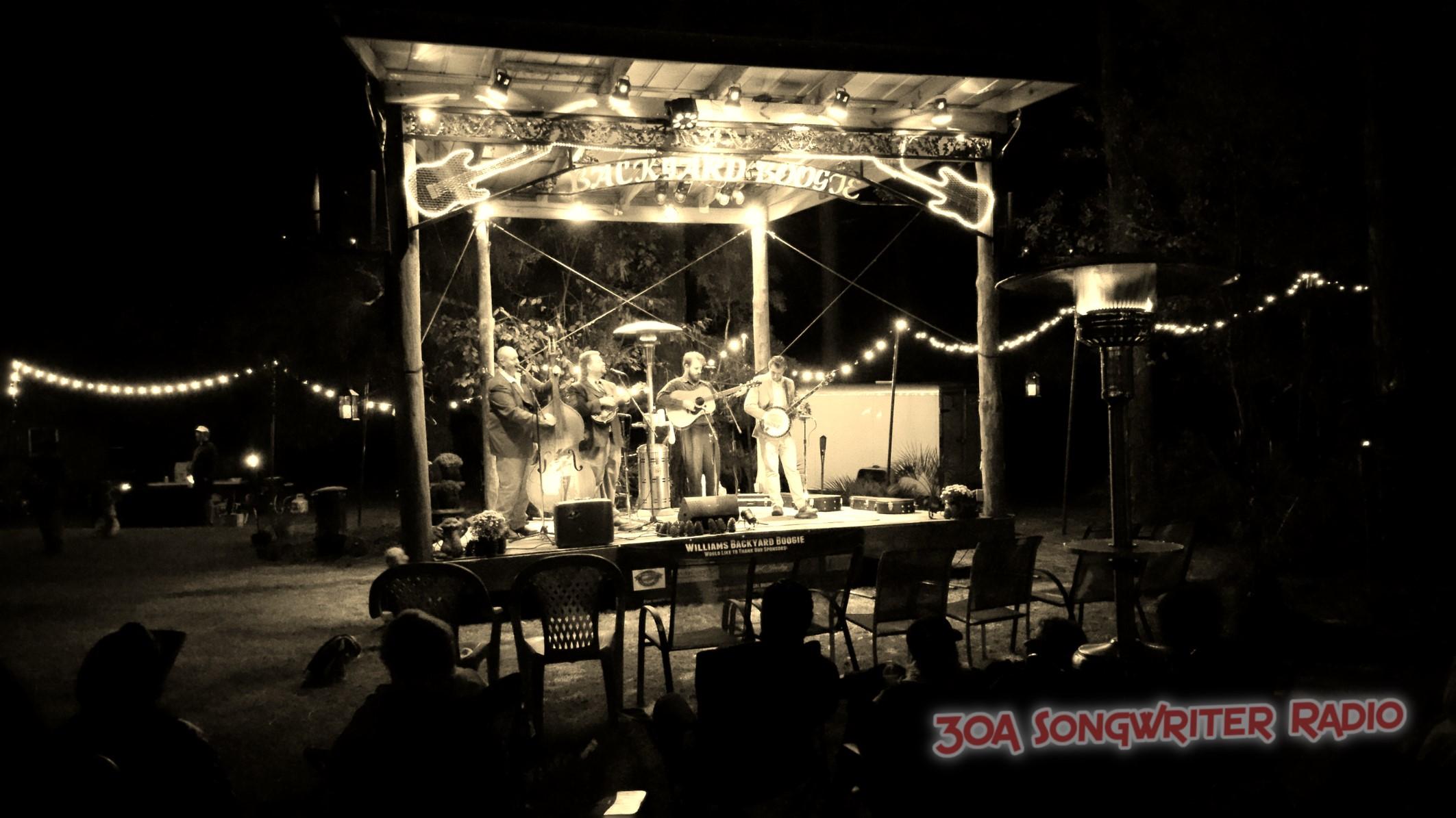 backyard boogie huawei p9