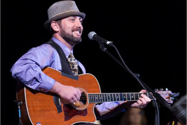 Songwriter Spotlight: Eric Erdman