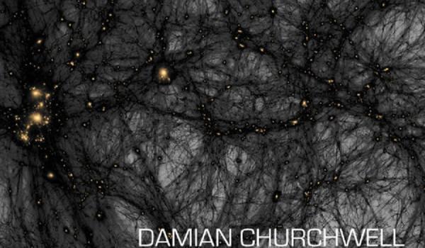 Damian Churchwell: Dark Matter