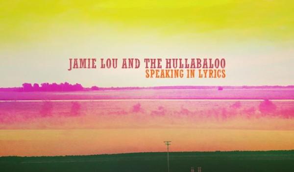 Jamie Lou Releases New Single!
