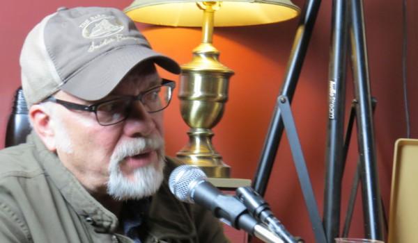 Interview: Phil Madeira