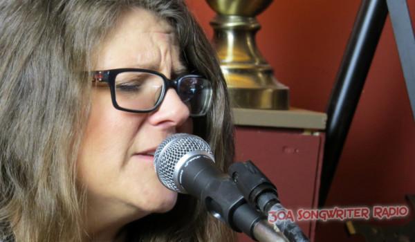 Interview: Lisa Malone
