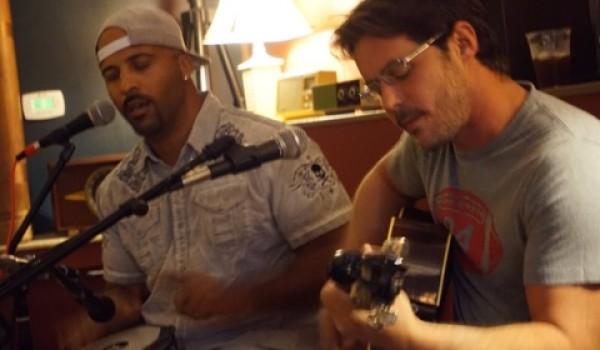 Acoustic Open Mic!