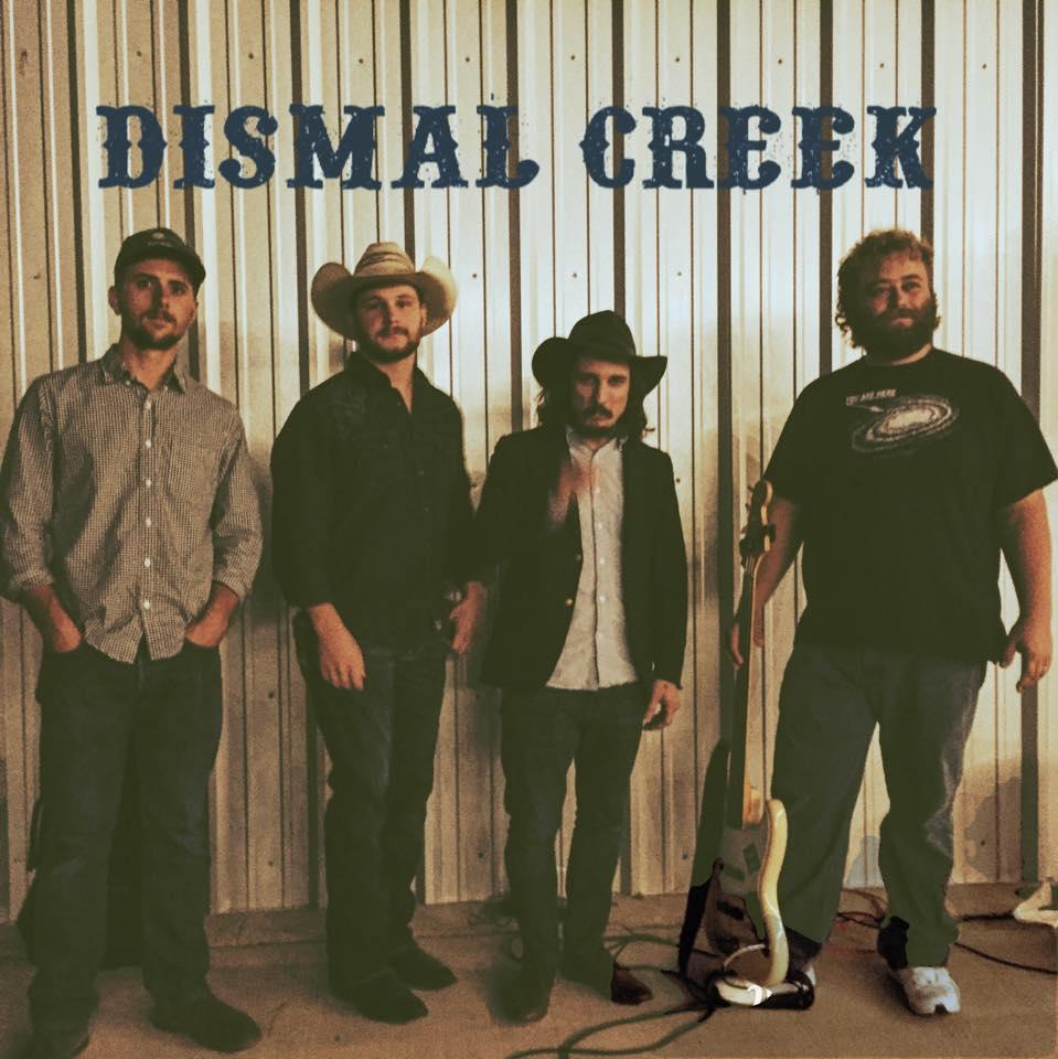 Bluegrass Jam with Dismal Creek