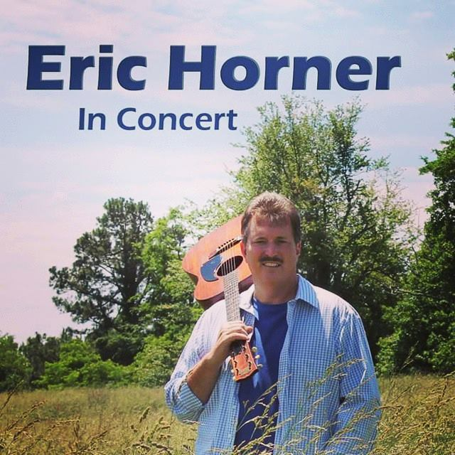 Image result for ERIC HORNER