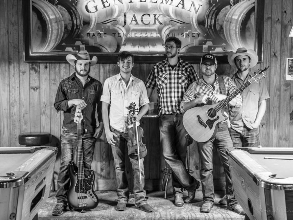 Luke Langford & The 331 South Band