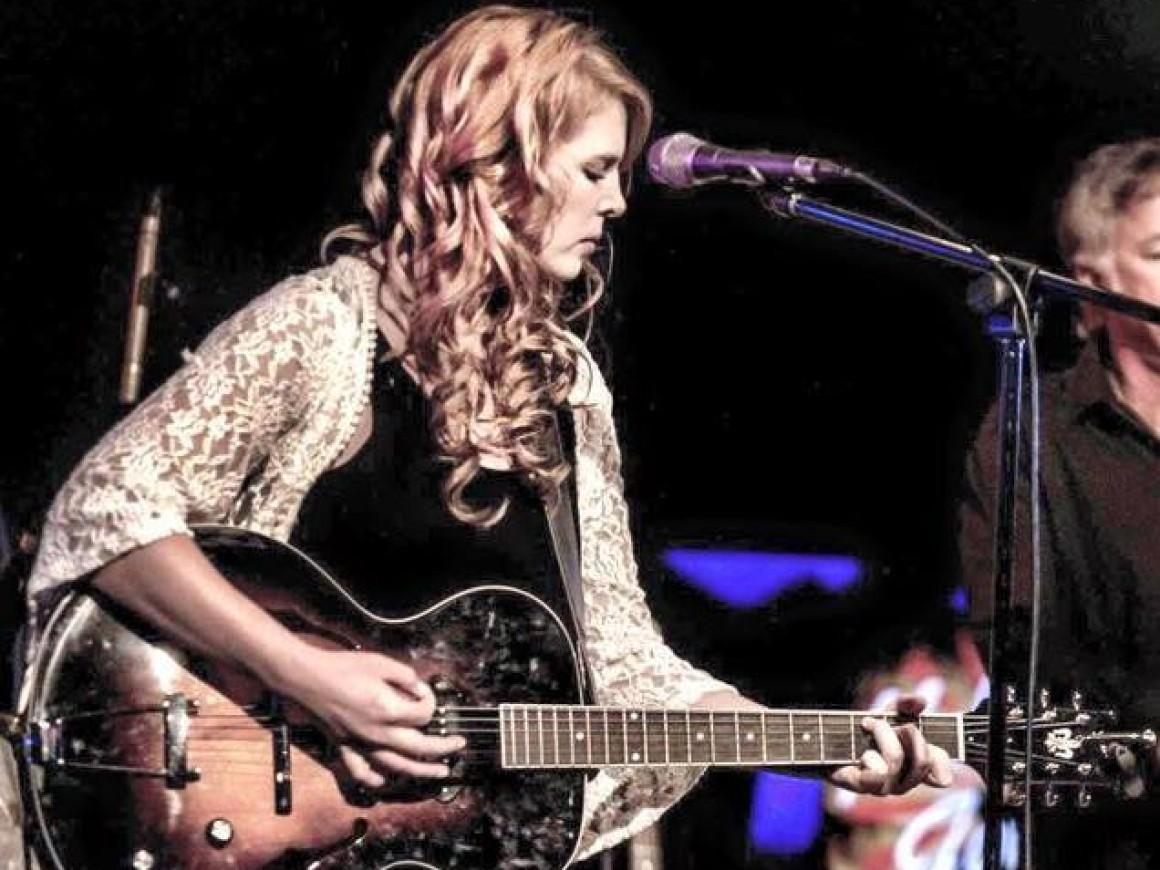 Originals Melissa Joiner