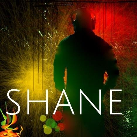 Shane D'Fury