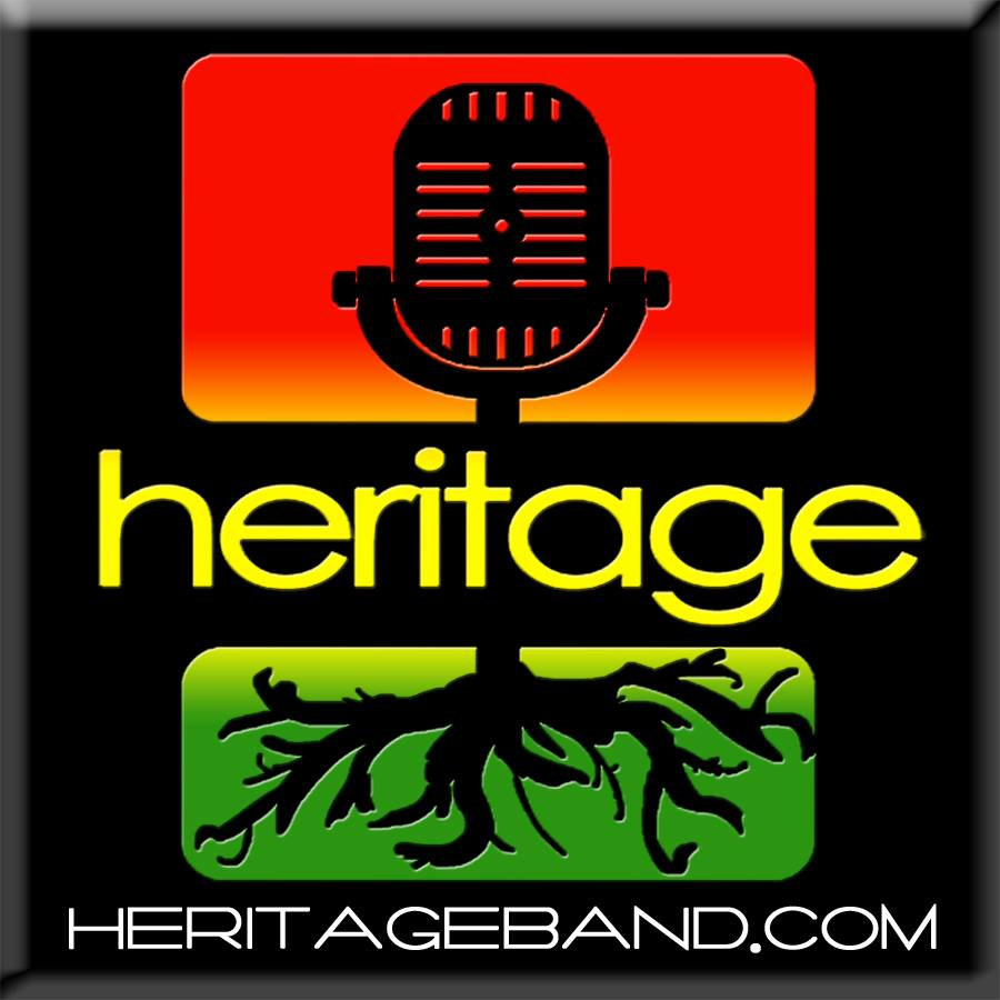 Heritage: Live & Acoustic