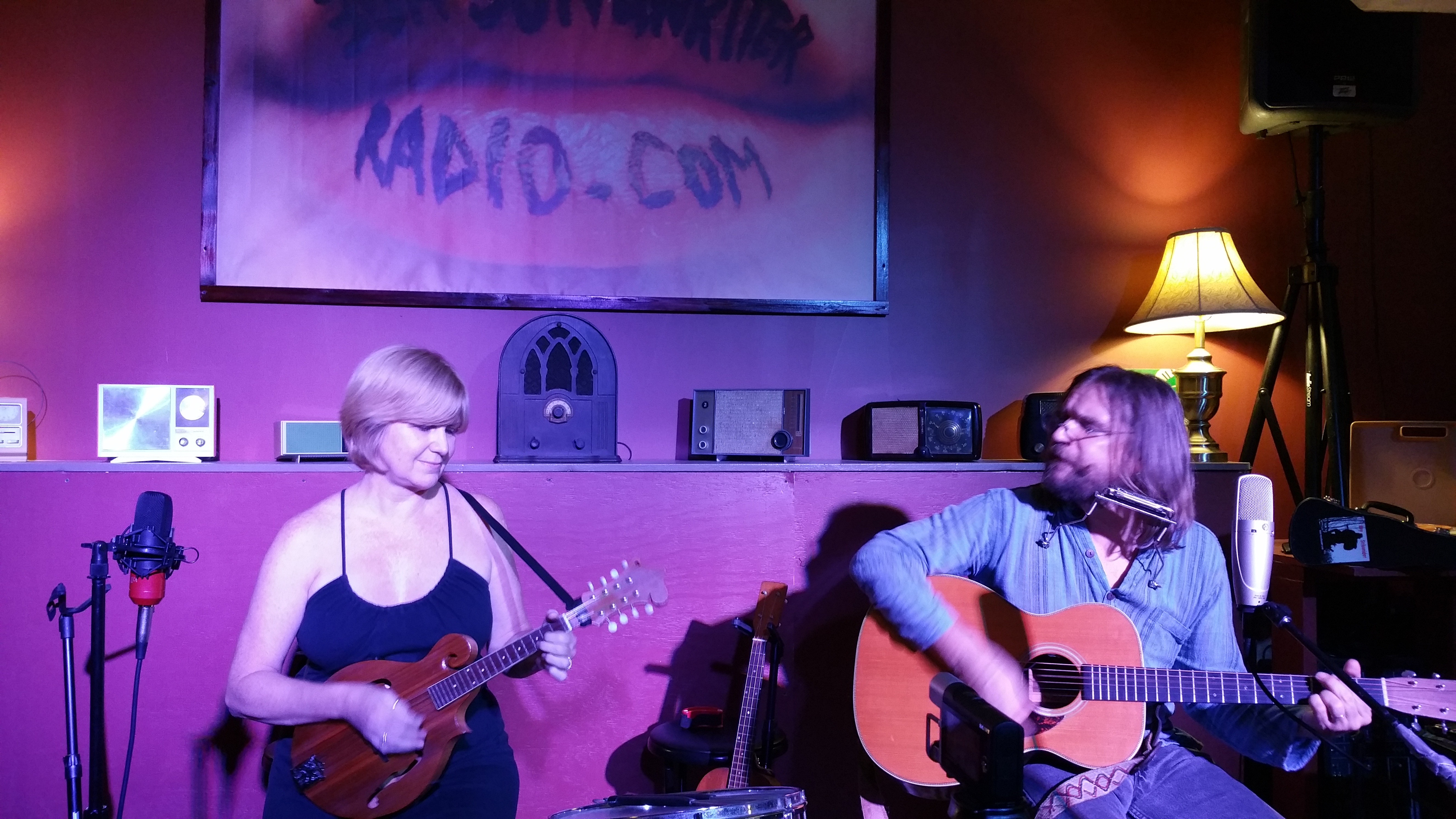 Schneider & Mayfield – Friday Night Originals
