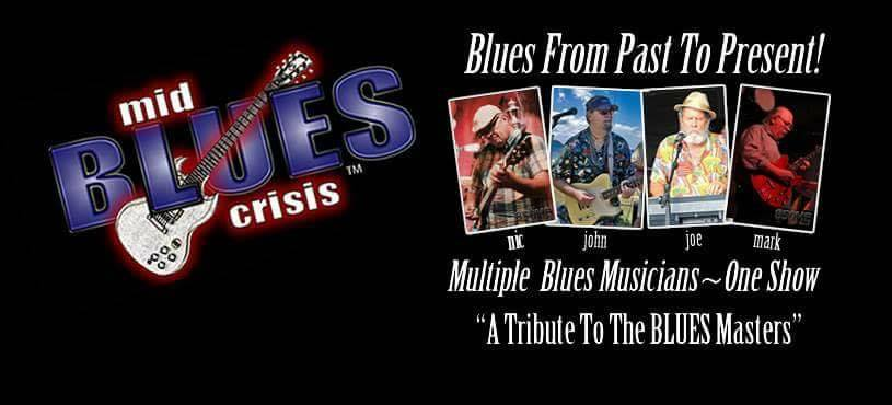 mid blues crisis
