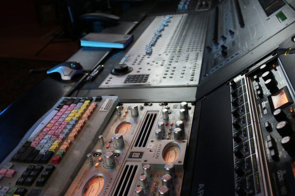 Business Spotlight: Atmosphere Recording