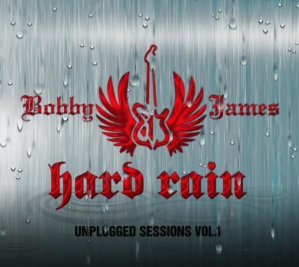 CD REVIEW: Bobby James