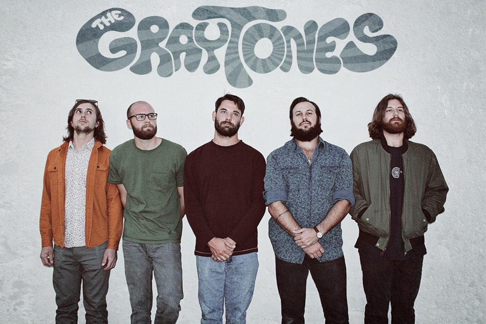 ARTIST SPOTLIGHT: Graytones