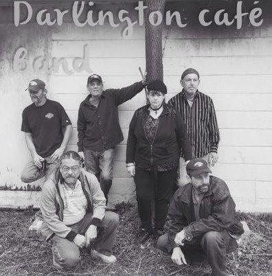 Meet the Darlington Café Band