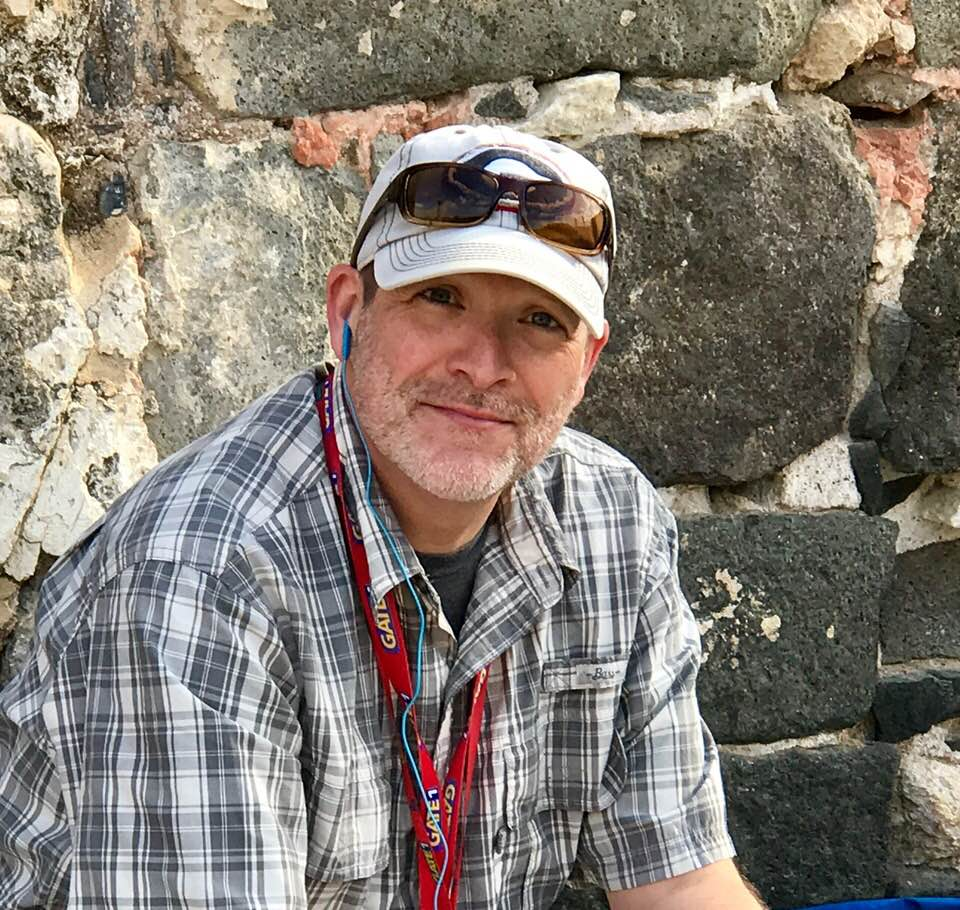 Ronnie McBrayer