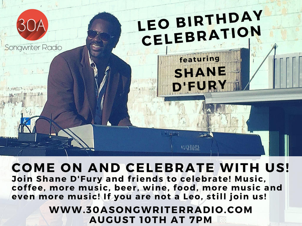 Leo Birthday Celebration
